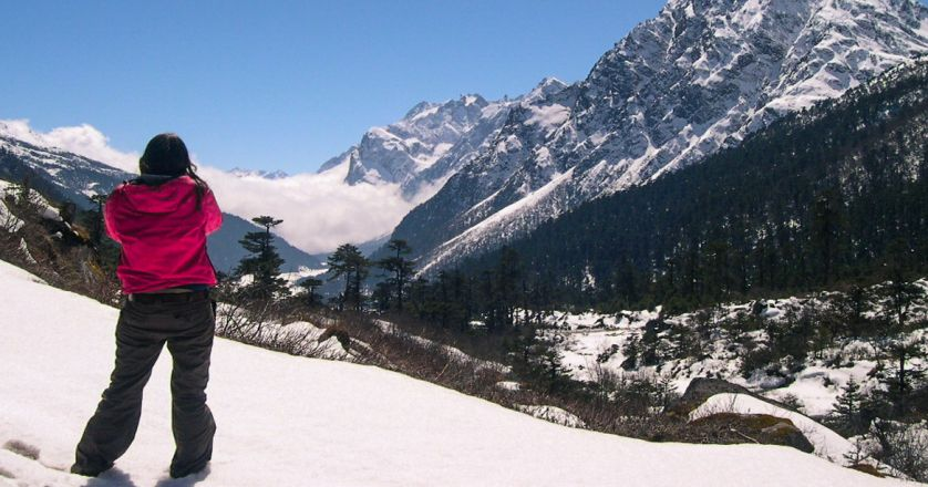 Gangtok with Yumthang Valley & Darjeeling