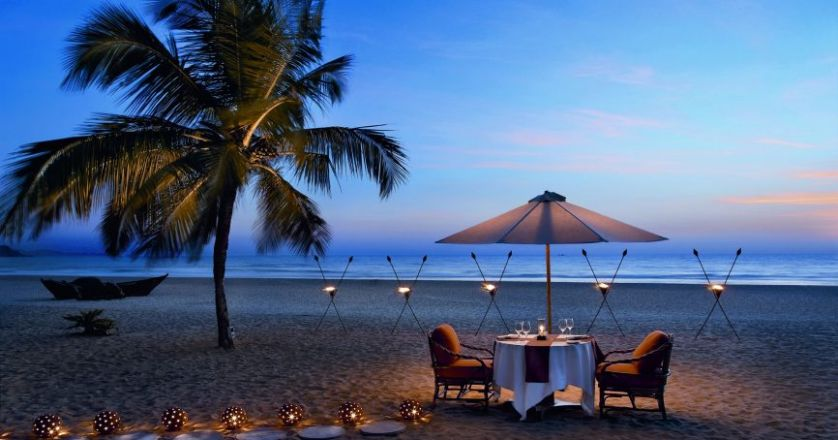 Goa- A Perfect Holiday Destination