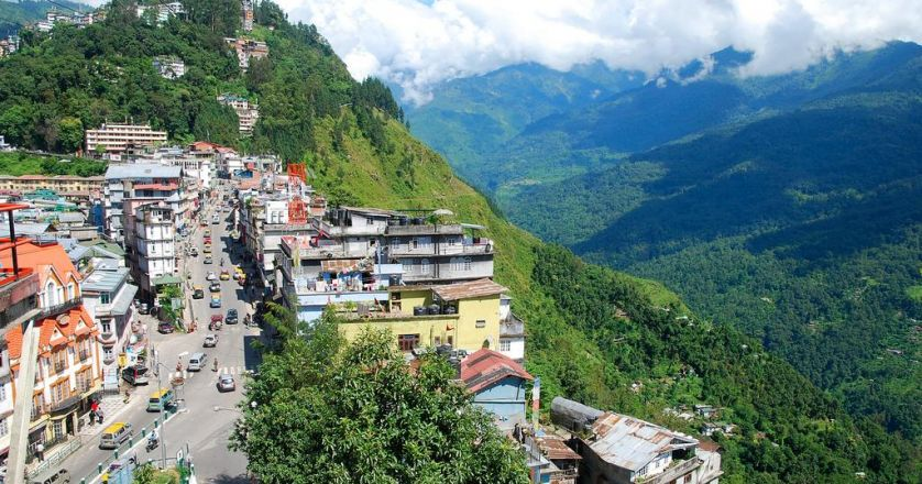 Gangtok & Pelling Delight